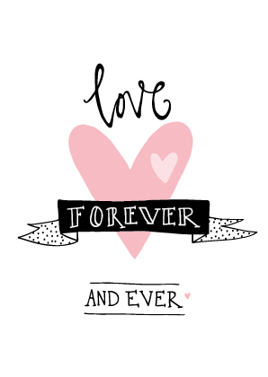 For Ever and Ever | 118004 | Funny Side Up