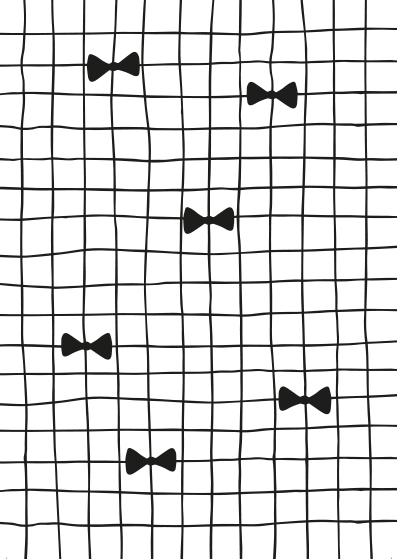Business Box What's in a Pattern 114001   Funny Side Up
