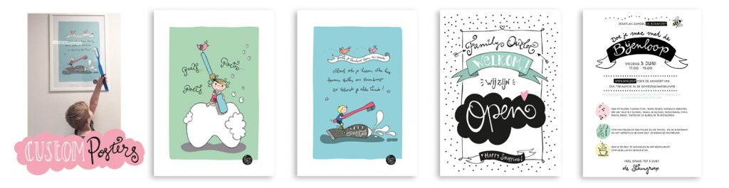 custom posters studio kies family outlet